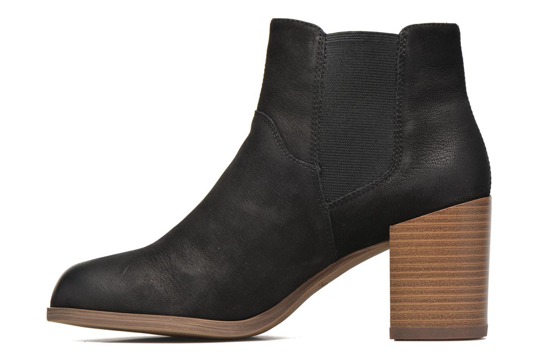 Bottines et boots Vagabond ANNA 4221-050 Noir vue face