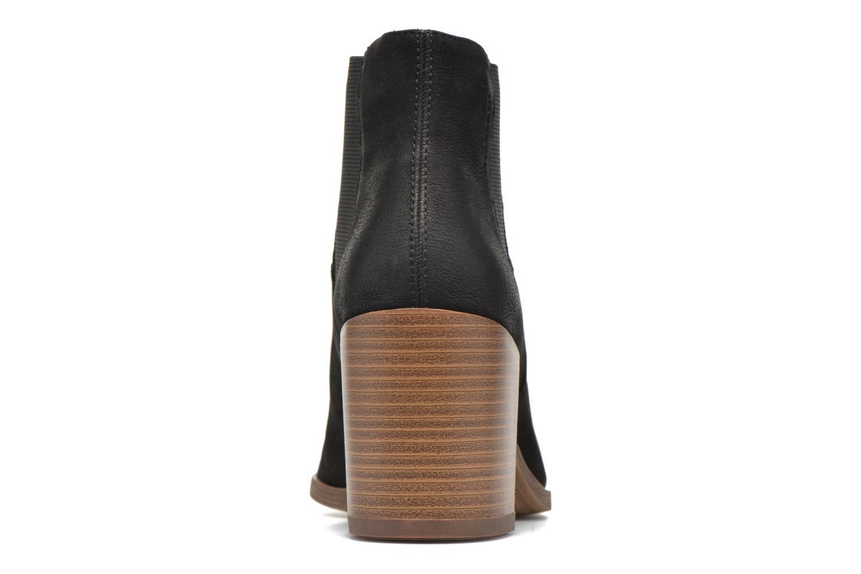 Bottines et boots Vagabond ANNA 4221-050 Noir vue droite
