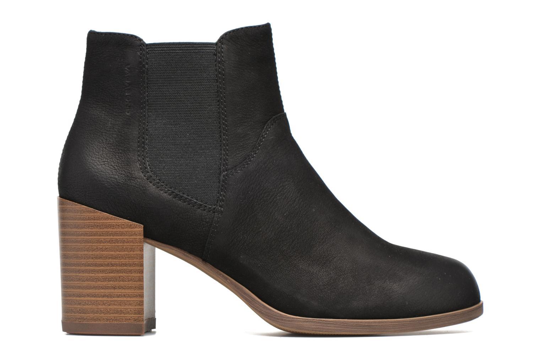 Ankle boots Vagabond Shoemakers ANNA 4221-050 Black back view