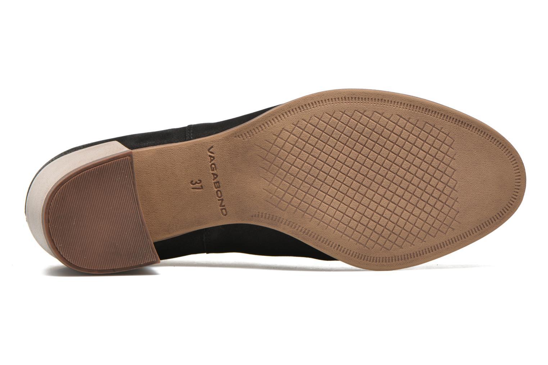 Bottines et boots Vagabond ANNA 4221-050 Noir vue haut