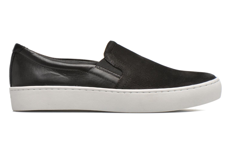 Baskets Vagabond Shoemakers ZOE SLIP-ON 4326-350 Noir vue derrière
