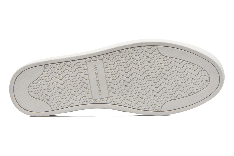 Sneaker Vagabond Shoemakers ZOE SLIP-ON 4326-350 schwarz ansicht von oben