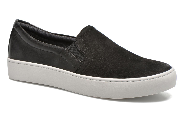 Baskets Vagabond Shoemakers ZOE SLIP-ON 4326-350 Noir vue détail/paire