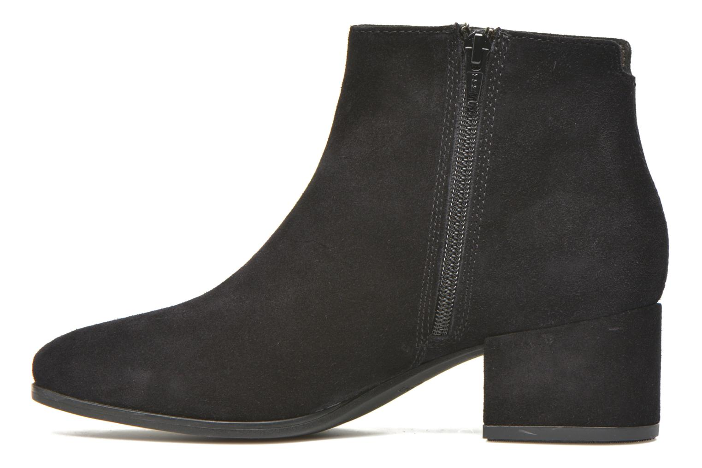 Stivaletti e tronchetti Vagabond Shoemakers DAISY 4209-240 Nero immagine frontale