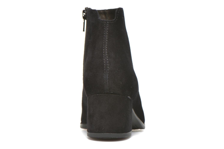 Stivaletti e tronchetti Vagabond Shoemakers DAISY 4209-240 Nero immagine destra