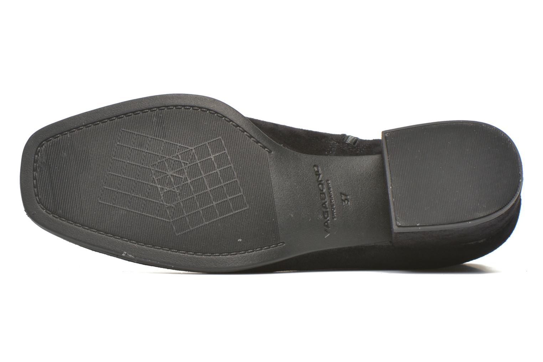 Stivaletti e tronchetti Vagabond Shoemakers DAISY 4209-240 Nero immagine dall'alto