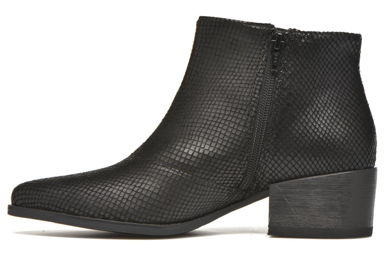 Bottines et boots Vagabond MARJA 4213-208 Noir vue face