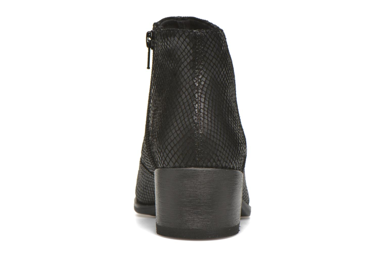 Bottines et boots Vagabond MARJA 4213-208 Noir vue droite