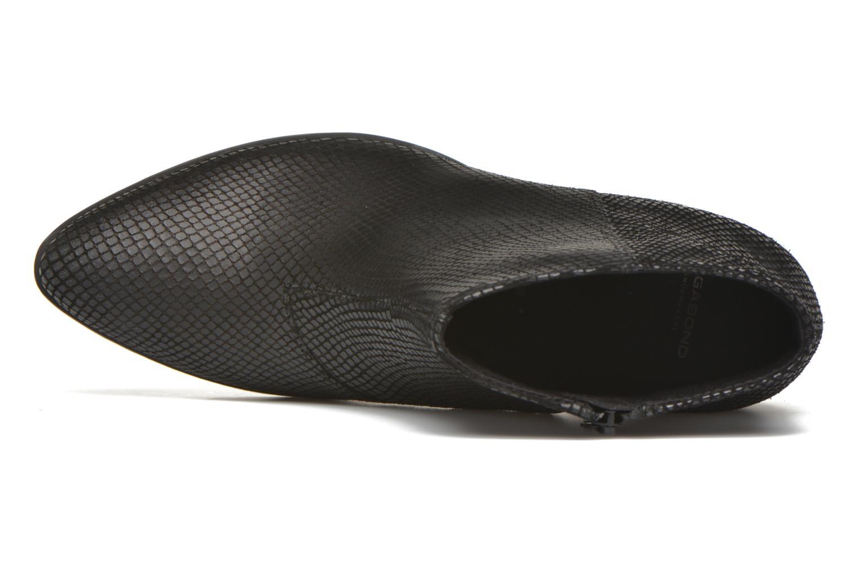 Bottines et boots Vagabond MARJA 4213-208 Noir vue gauche
