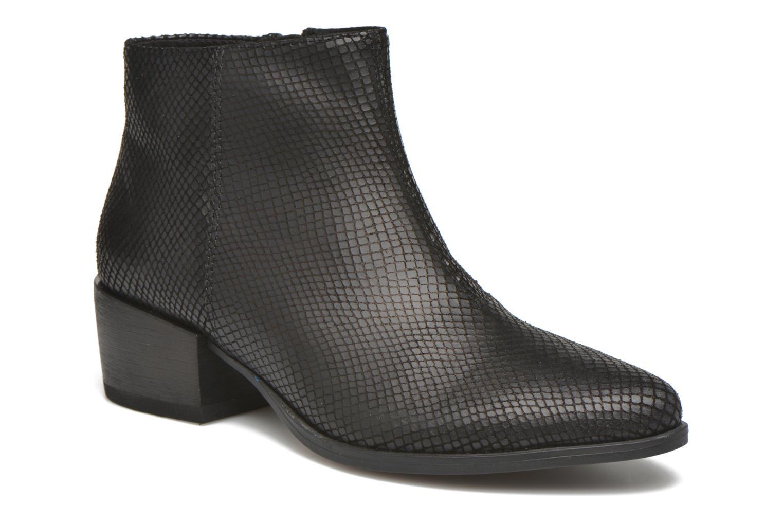 Bottines et boots Vagabond MARJA 4213-208 Noir vue détail/paire