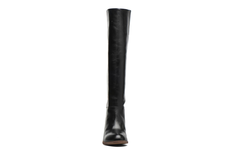 Bottes Vagabond ANNA 4221-201 Noir vue portées chaussures