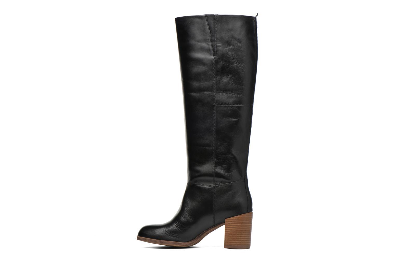 Bottes Vagabond Shoemakers ANNA 4221-201 Noir vue face