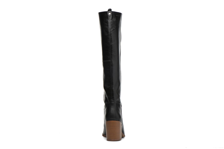 Bottes Vagabond Shoemakers ANNA 4221-201 Noir vue droite