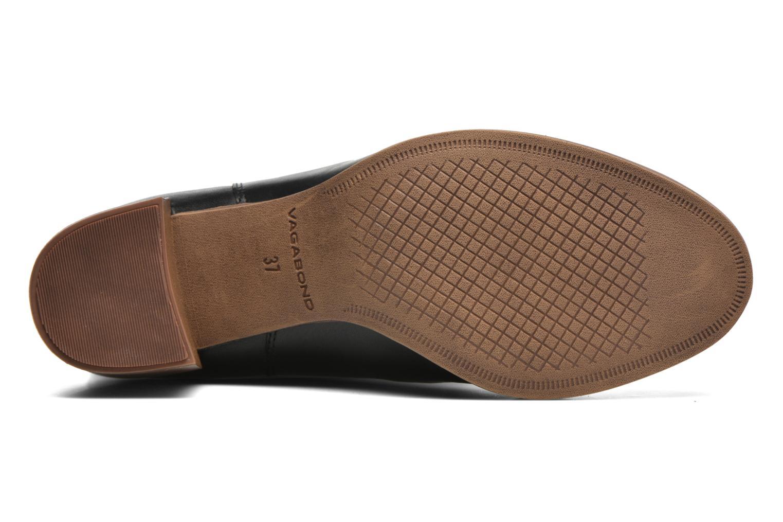 Bottes Vagabond Shoemakers ANNA 4221-201 Noir vue haut