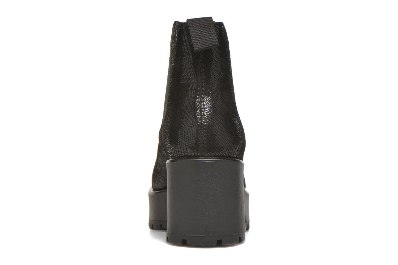Stiefeletten & Boots Vagabond DIOON 4247-208 schwarz ansicht von rechts