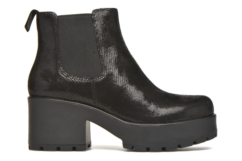 Stiefeletten & Boots Vagabond DIOON 4247-208 schwarz ansicht von hinten