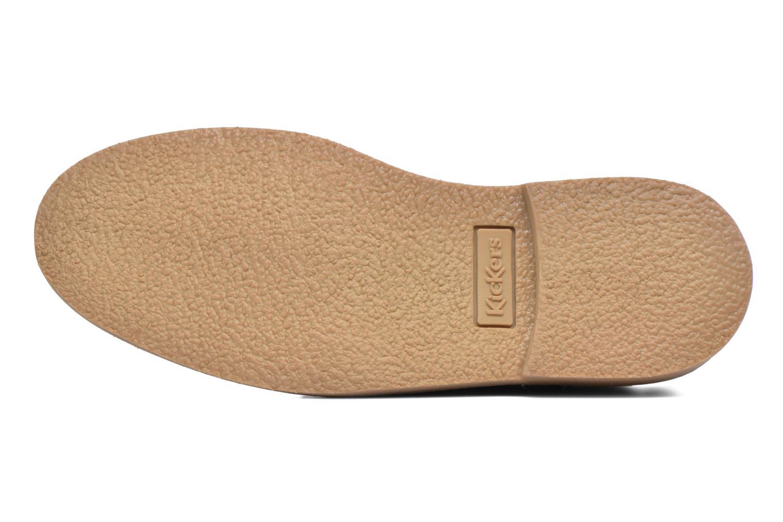 Stiefeletten & Boots Kickers Tyl beige ansicht von oben