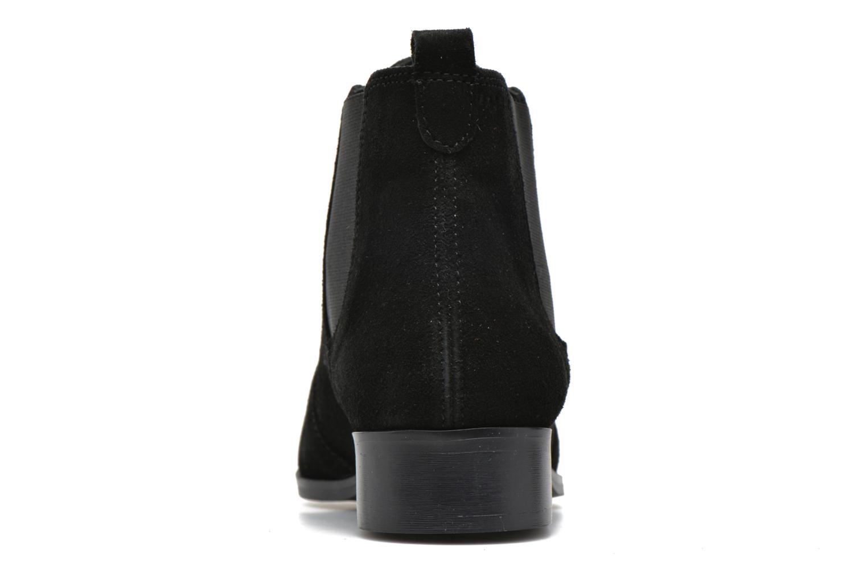 Bottines et boots Esprit Sian TG Bootie Noir vue droite