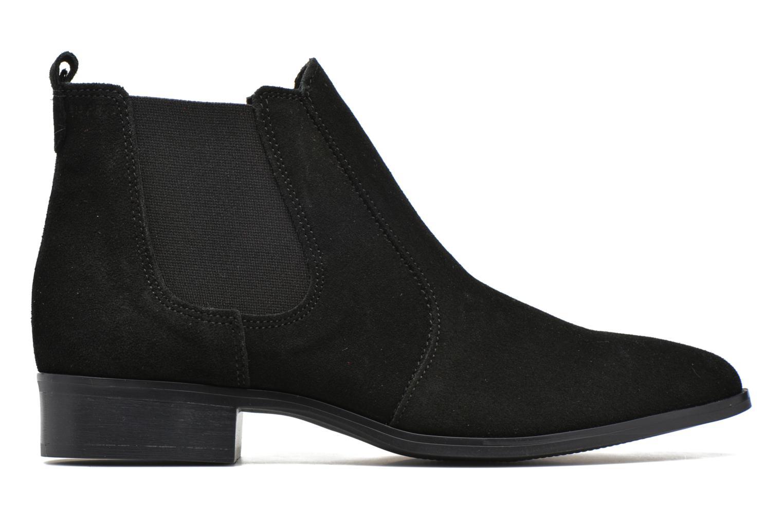 Bottines et boots Esprit Sian TG Bootie Noir vue derrière