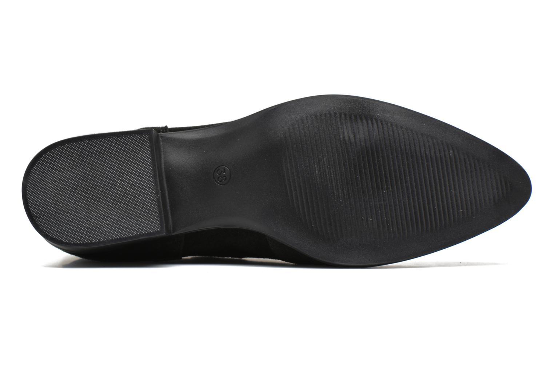Bottines et boots Esprit Sian TG Bootie Noir vue haut