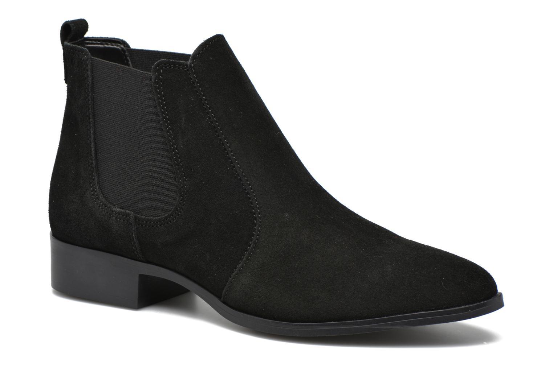 Últimos recortes de precios Esprit Sian TG Bootie (Negro) - Botines  chez Sarenza