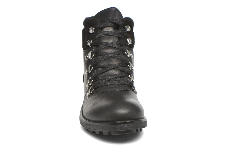 Ankle boots Esprit Raija Bootie Black model view