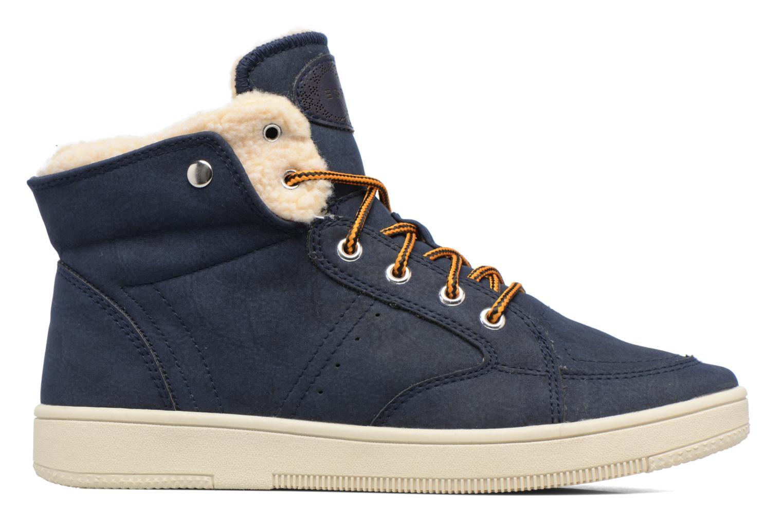 Sneakers Esprit Desire Bootie Azzurro immagine posteriore