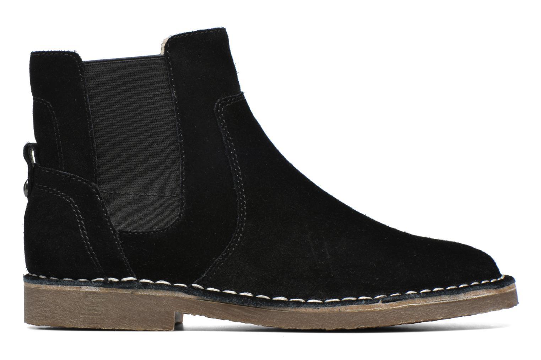 Ankle boots Esprit Koa TG Bootie Black back view