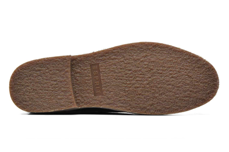 Stiefeletten & Boots Esprit Koa TG Bootie schwarz ansicht von oben
