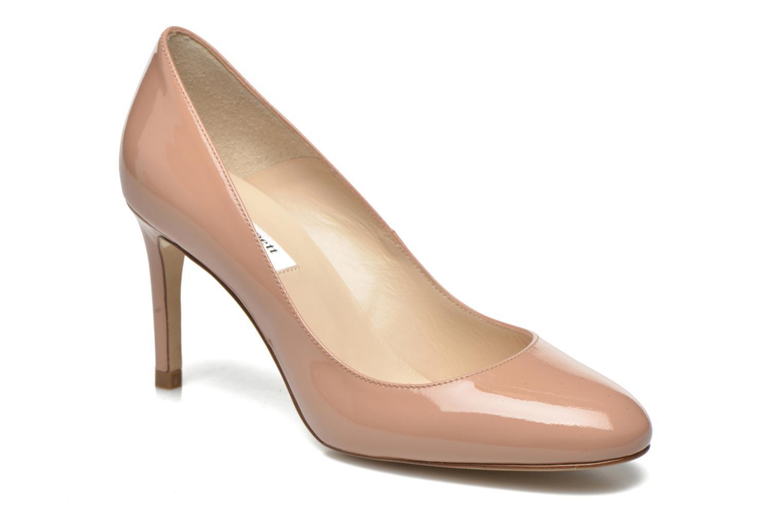 Zapatos de tacón L.K. Bennett Sasha Beige vista de detalle / par