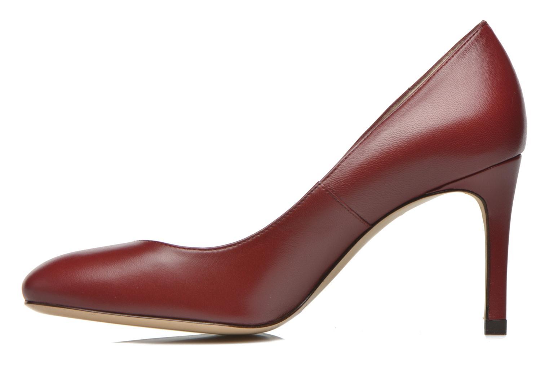 High heels L.K. Bennett Sasha Red front view