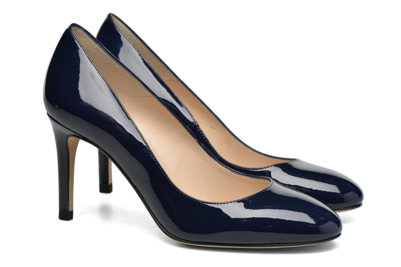 Zapatos de tacón L.K. Bennett Sasha Azul vista 3/4