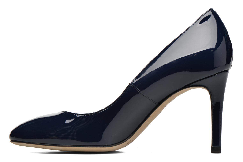 Zapatos de tacón L.K. Bennett Sasha Azul vista de frente