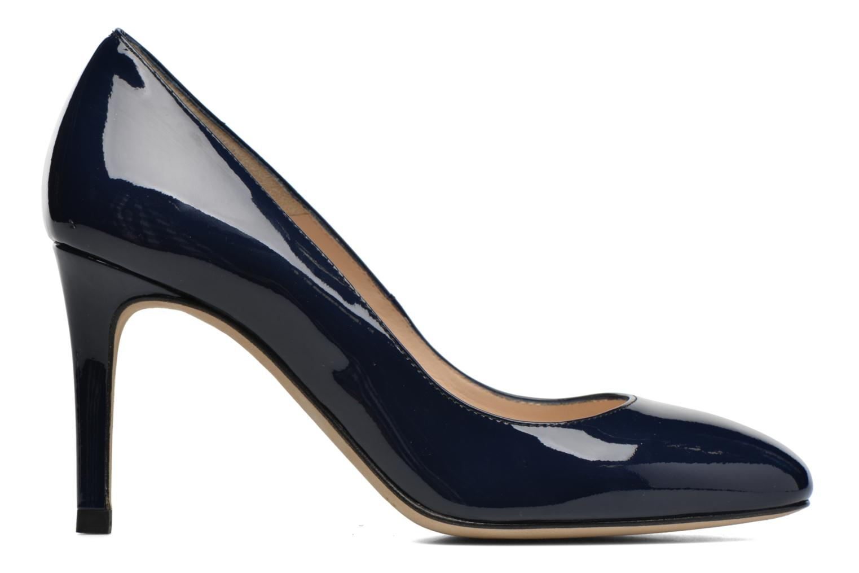 Zapatos de tacón L.K. Bennett Sasha Azul vistra trasera