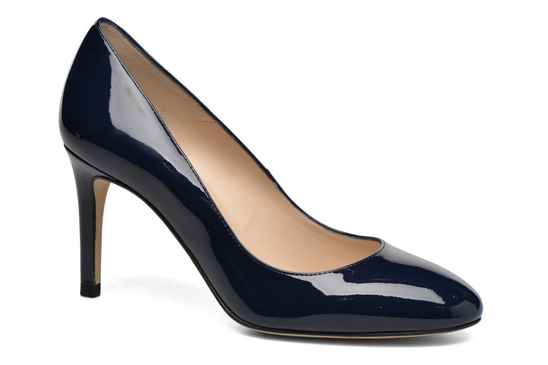 High heels L.K. Bennett Sasha Blue detailed view/ Pair view