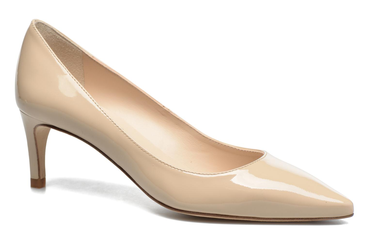 High heels L.K. Bennett Florida Beige detailed view/ Pair view