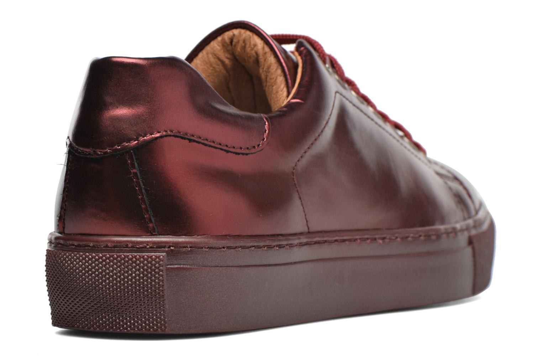 Sneaker Made by SARENZA Sugar Shoegar #8 rot ansicht von vorne