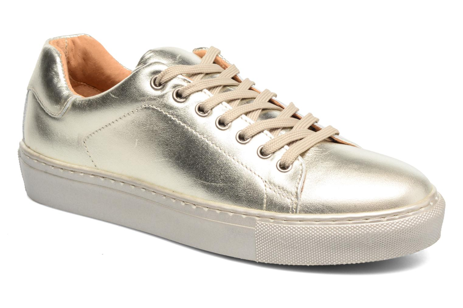 Sugar Shoegar #8 Galaxy pegaso silver