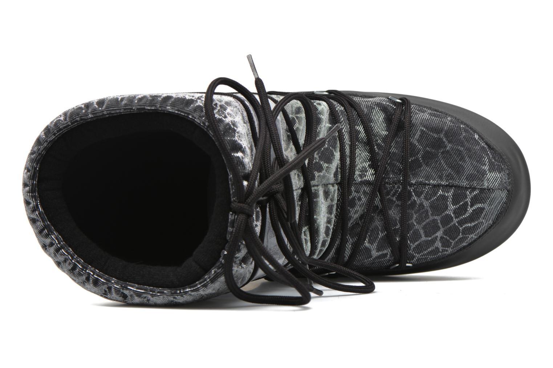 Chaussures de sport Moon Boot Sunset Noir vue gauche