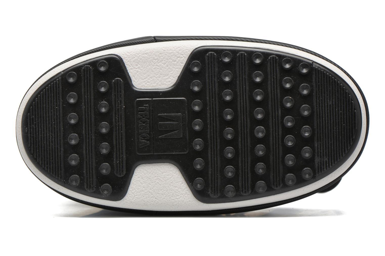 Chaussures de sport Moon Boot Sunset Noir vue haut