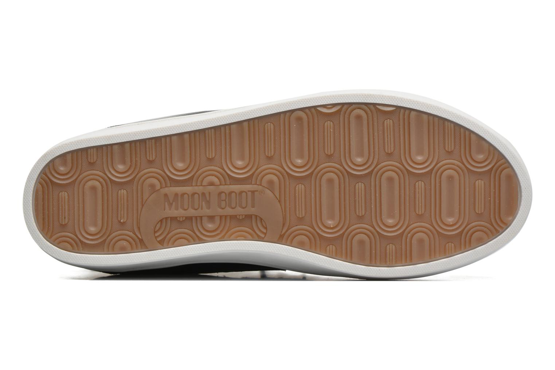 Chaussures de sport Moon Boot Vega Lux Noir vue haut