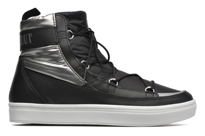 Chaussures de sport Moon Boot Vega Noir vue derrière