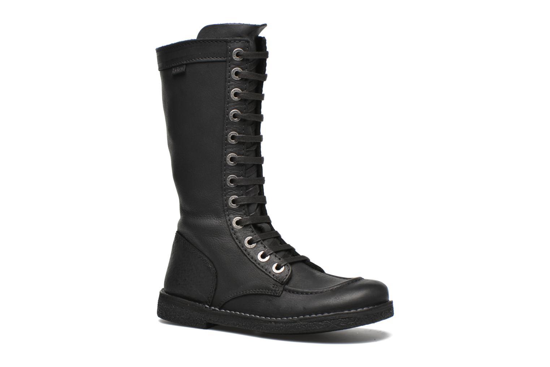 Grandes descuentos últimos zapatos Kickers Meetkiknew (Negro) - Botines  Descuento