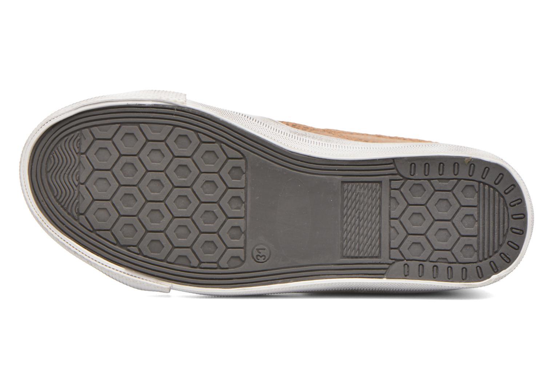 Sneakers Kaporal Amelony Grigio immagine dall'alto