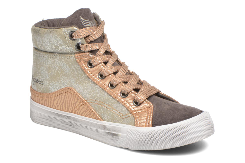 Sneakers Kaporal Amelony Grigio vedi dettaglio/paio