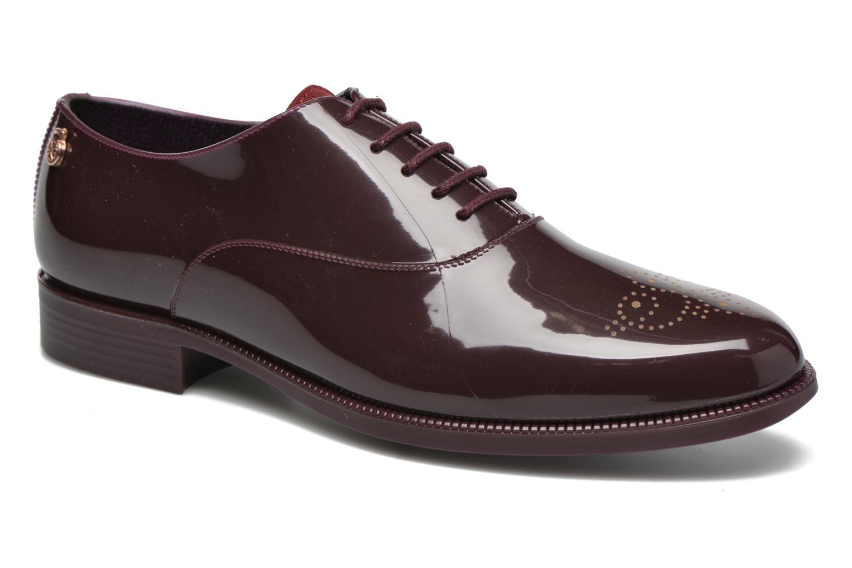 Grandes descuentos últimos zapatos Lemon Jelly Jeny (Vino) - Zapatos con cordones Descuento