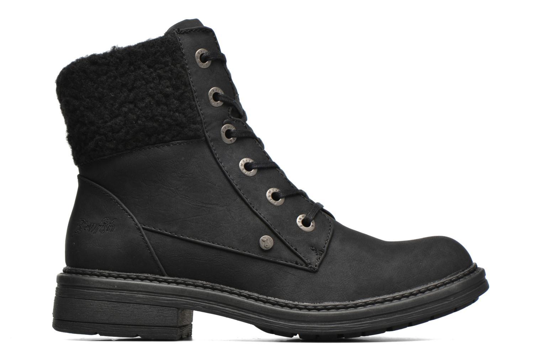 Bottines et boots Blowfish Fader Noir vue derrière
