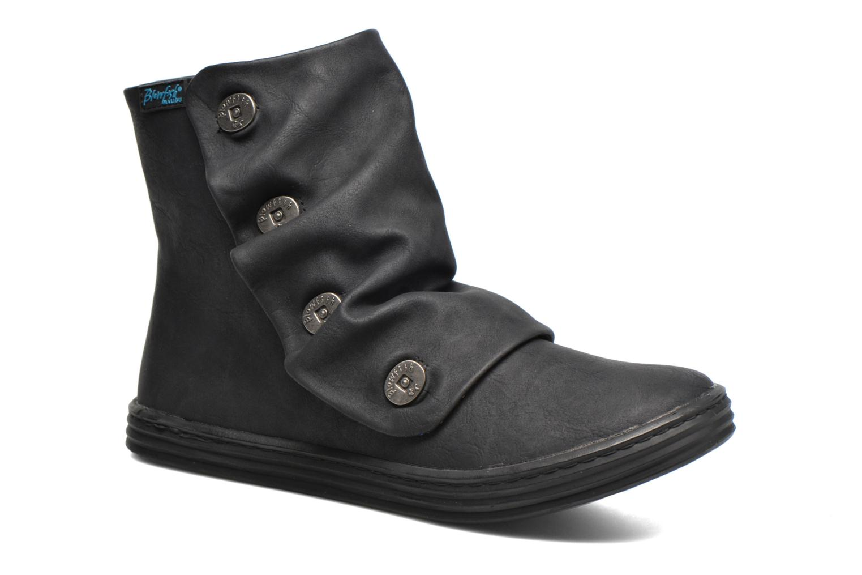 Grandes descuentos últimos zapatos Blowfish Rabbit (Negro) - Botines  Descuento