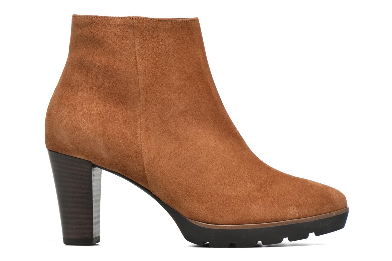 Bottines et boots HÖGL Kathe Marron vue derrière