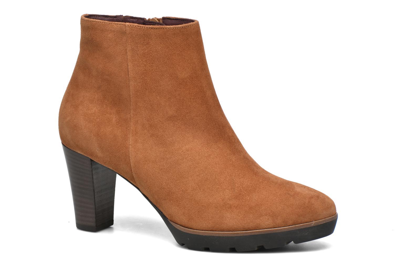 Bottines et boots HÖGL Kathe Marron vue détail/paire
